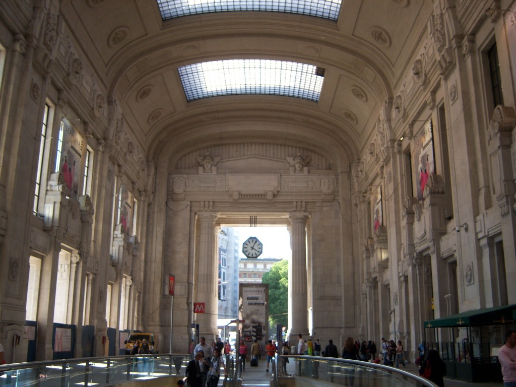 Milan Italy Last Stop On First Backng Trip I Put My Life Eco Friendly Hotel Near Milano Centrale