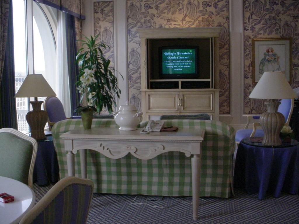 Best Las Vegas Hotel Room Vs Worst Las Vegas Hotel Room