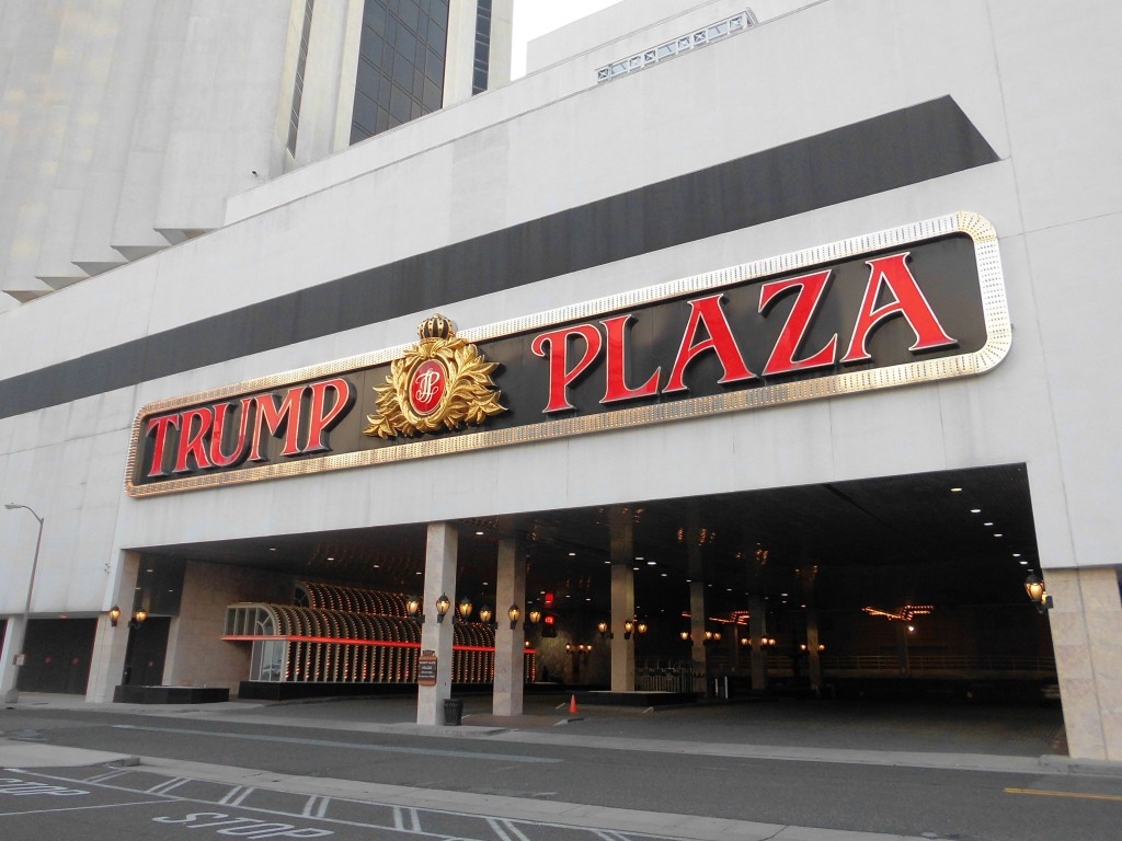 My last stay at trump plaza in atlantic city i put my for Trump plaza new york city