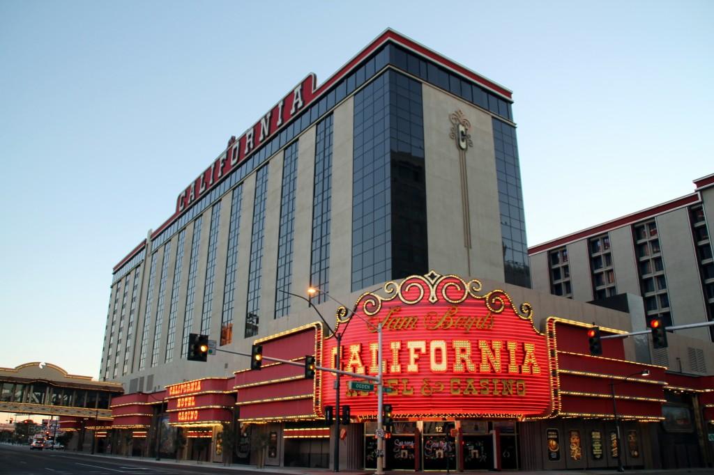 California Hotel Las Vegas Buffet
