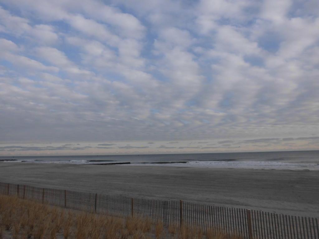 Atlantic City Beach New Jersey