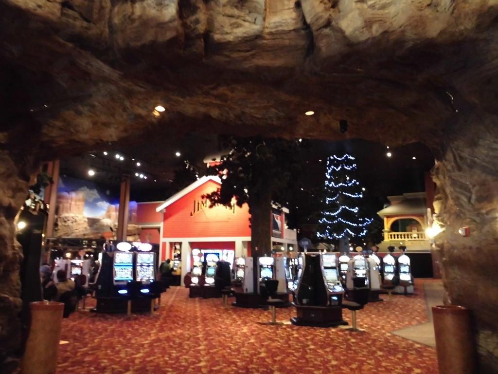 Ballys Wild Wild West Casino Atlantic City