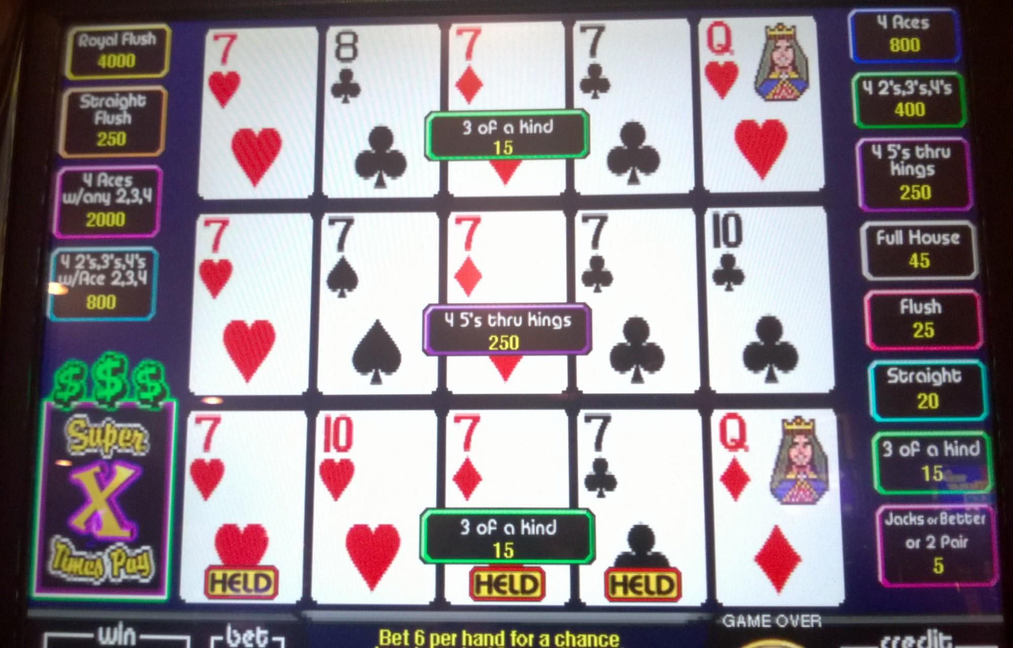 Host blackjack online