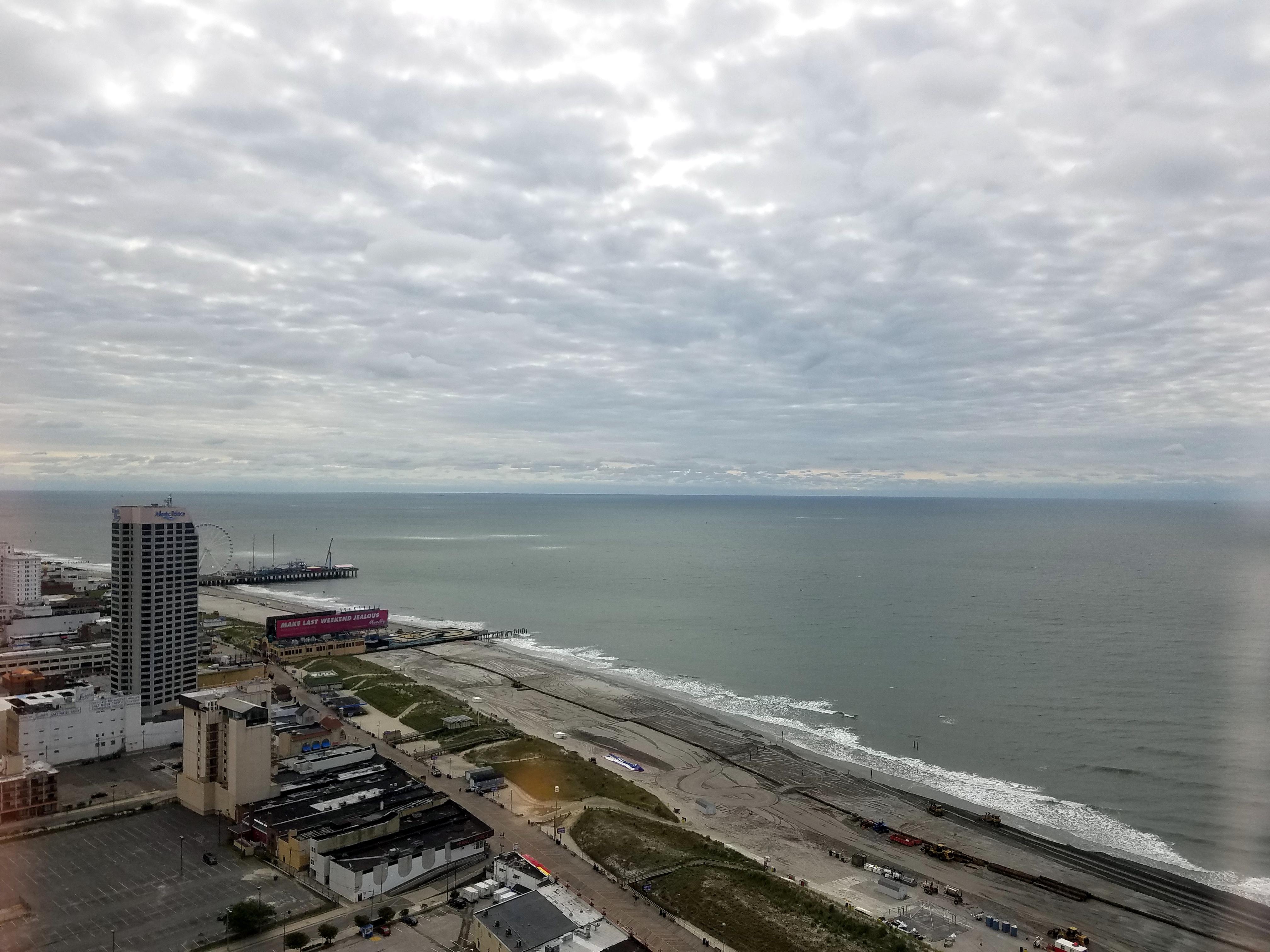 Need Room In Bally S Atlantic City